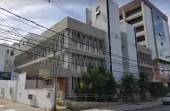 Imagem mostra fachada do prédio onde funcionava o Papi